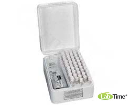 Нитраты, хромотроповая кислота, HR, TNT 0-30 мг/л, упак. 50 тестов