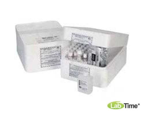 Азот общий, разложение с персульфатом, TNT 0,5-25 мг/л, упак. 50 тестов