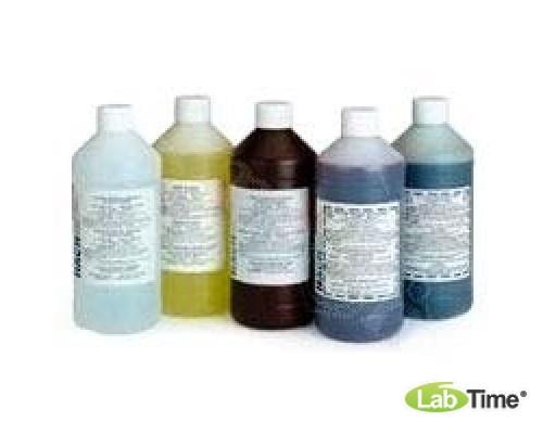 Железо общее, FerroMo 0-1,8 мг/л, упак. 100 тестов