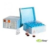 Кислород растворенный, HR (AccuVac) 0-15 мг/л, упак. 25 тестов