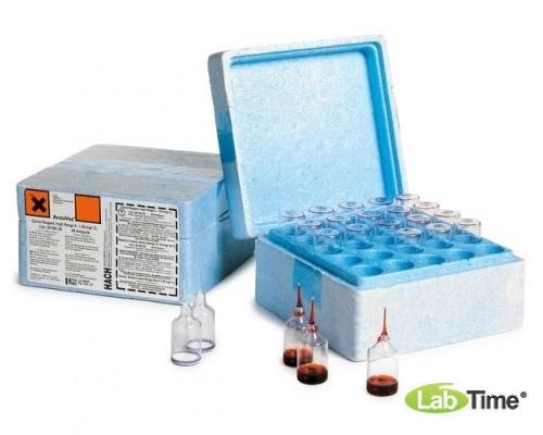Фосфаты (AccuVac) 0-45 мг/л, упак. 25 тестов