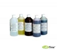 Фториды, SPANDS 0-2,00 мг/л, упак. 125 тестов