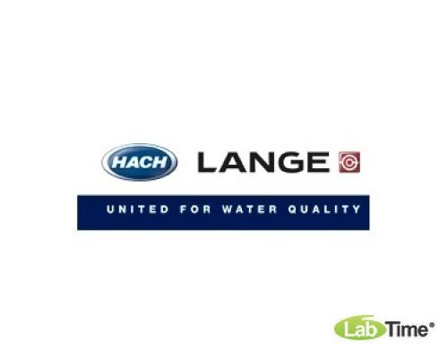 Азот общий органический, TNT 0-25 мг/л, упак. 50 тестов