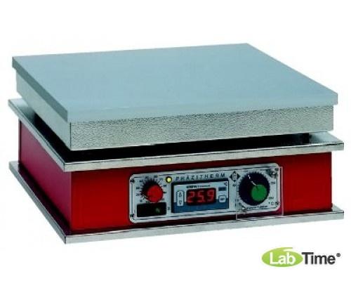 Плита нагревательная прецизионная PZ 28-1 200x280мм, 110град, Gestigkeit