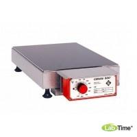 Плита нагревательная CERAN 500 Тип 11 A, стеклокерамика, 280x280мм, 500град, Gestigkeit