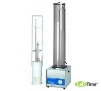 Ванна ультразвуковая SONOREX 13,9л PR 140C для чистки пипеток длиной до 755мм (комплект)
