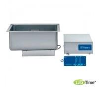 Ванна ультразвуковая SONOREX 29,0л ZE 1031 DT (компл.вибрац.бак,ВЧ-генератор,блок управл. ST 30 DT)