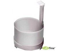 Корзина-держатель пастик PD 04, диам. 60мм