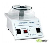 Центрифуга-вортекс Микроспин FV 2400