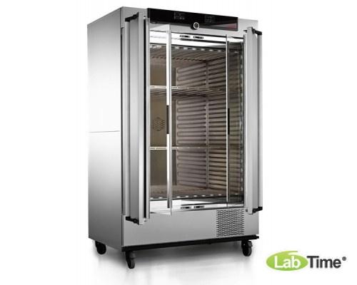 Инкубатор охлаждаемый ICP260 компрессорного типа, контроллер TwinDISPLAY, Memmert