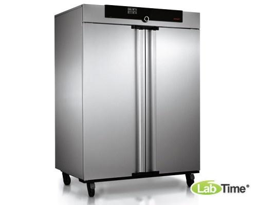 Инкубатор охлаждаемый IPS260 на основе эффекта Пельтье, контроллер SingleDISPLAY, Memmert