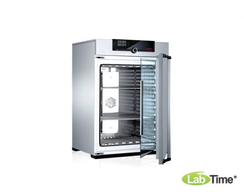 Инкубатор IN450 с естеств. циркуляцией воздуха, контроллер SingleDISPLAY, Memmert