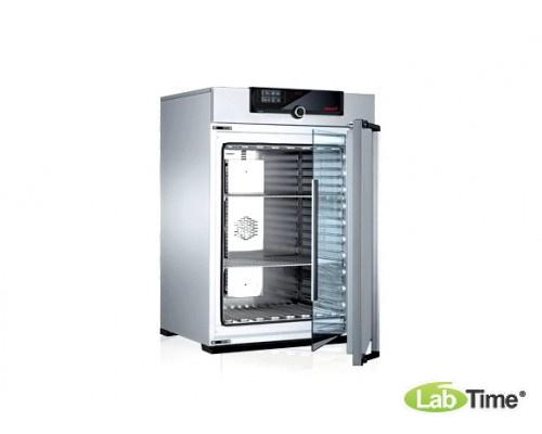 Инкубатор IN160plus с естеств. циркуляцией воздуха, контроллер TwinDISPLAY, Memmert