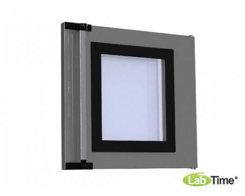 Дверца стеклянная B0