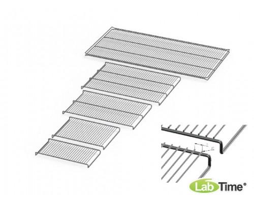 Решетка из нерж.стали для мод. 110, 160 л