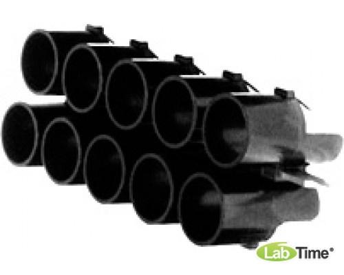 Держатель для пробирок 30 мм к ротатору RM-1 L, Elmi