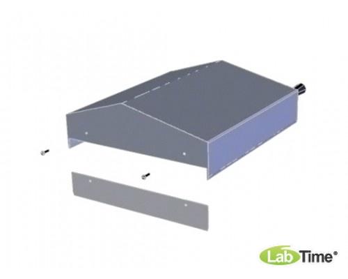 Фронтон специальный для крышки для встряхивающего устройства и охладителя Пельтье