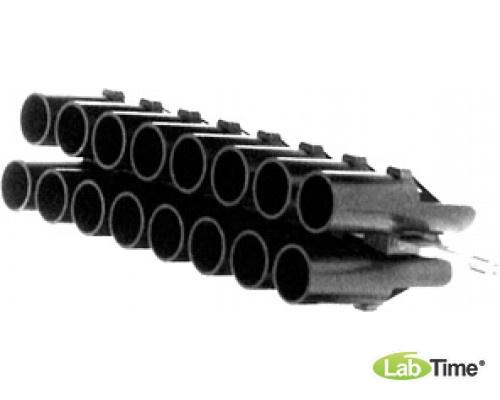 Держатель для пробирок 16 мм к ротатору RM-1 L, Elmi