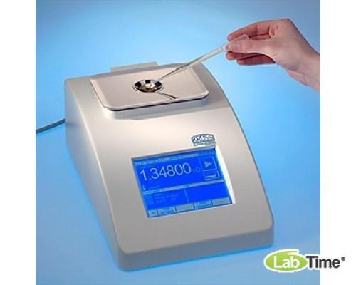 Рефрактометр цифровой DR6300-F (с проточной кюветой)