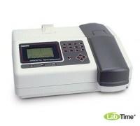 Спектрофотометр сканирующий 6310 VIS(в компл.блок питания,100 однораз.кювет,держ.10х10мм,ПО),Jenway