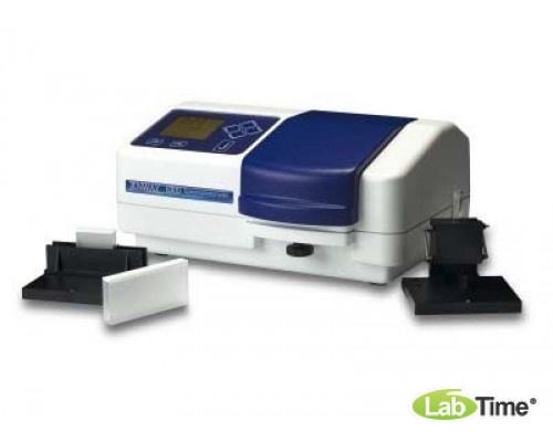 Спектрофотометр 6300 VIS (блок питания,100 однораз. кювет, держ.10х10 мм,кабель,ПО) Jenway