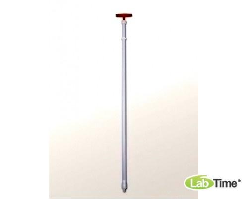 5330-1000 Комплект КвалиСамплер (QualiSampler), ПП, ЛиквиСамплер 100 см + ВискоСамплер 100 см + Чехол, 5 бутылей, щетка для очистки