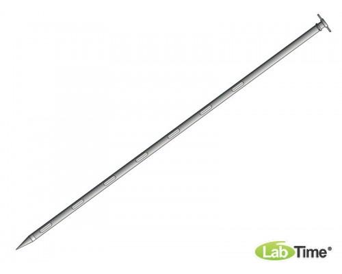 5319-1085 Пробоотборник Jumbo, алюминий, длина 85см, открытая внутренняя тр