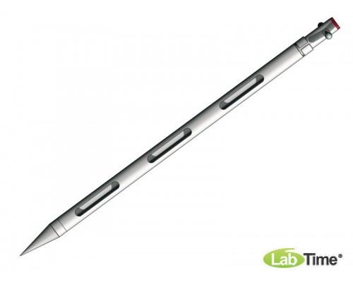 5317-1058 Пробоотборник Multi-sampler, алюминий, длина 55 см