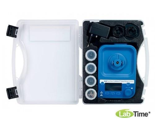 Диспергатор ULTRA-TURRAX® Tube Drive control Workstation
