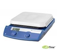 Мешалка магнитная с нагревом C-MAG HS 10 digital IKAMAG