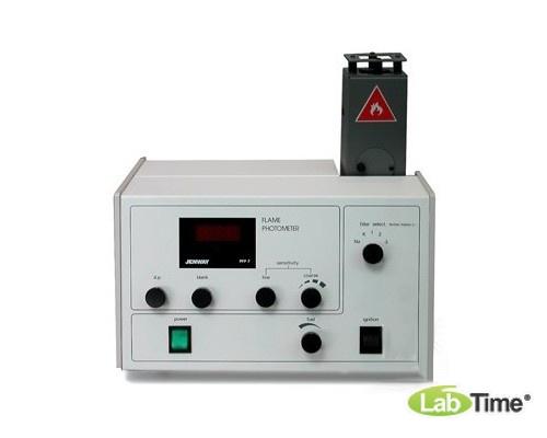 Фотометр пламенный PFP-7 (в комплекте светофильтры Na, K, Ba, Ca, Li) Jenway