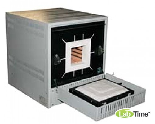 Печь SNOL 4/1100, 120х300х100, керамика, автомат, 3 кВт