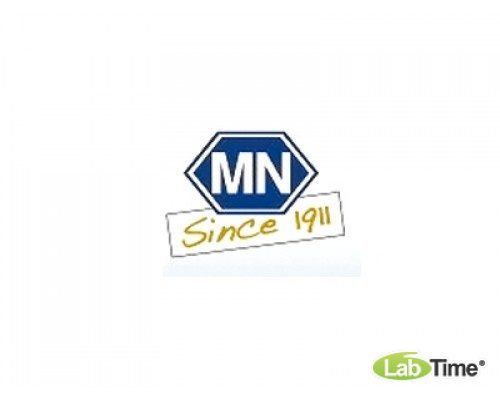 Пластины SIL G-25 UV254 10x10см, силикагель 60, стекло, упак. 25 шт., Macherey-Nagel