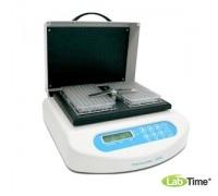 Термо-шейкер, 2 планшеты, диапазон регулирования 25С-60С ImmunoChem-2200-2