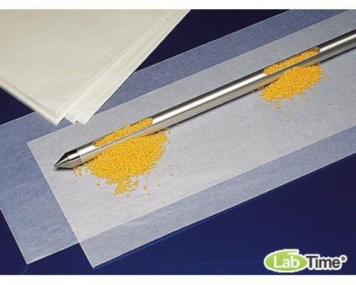 5317-0001 Бумага КвалиПейпер (Quali-Paper) для зонального пробоотборника, упак. 50 шт.