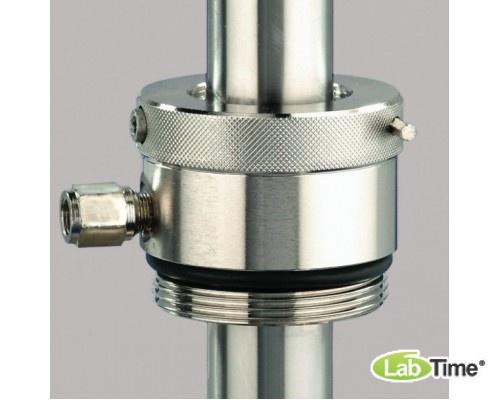 """5601-0130 Соединение резьбовое для бочек, газонепроницаемое, R2"""", стальная мелкая резьба, внутренняя"""