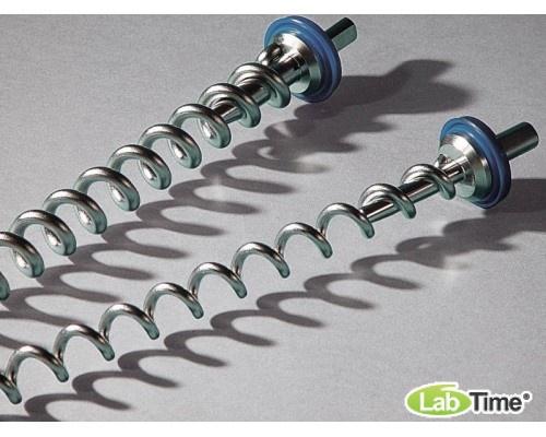 5302-0312 Винт спиральный для порошков до 2мм, 30 см