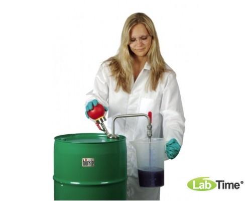 5603-1000 Насос для растворителей ручной, глубина погр. 60 см, 10 л/мин