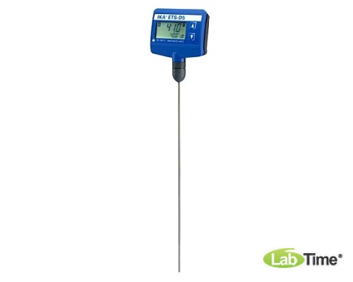Термометр электронный контактный ETS-D5