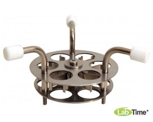 Держатель для термометров диаметром от 16 до 20 мм