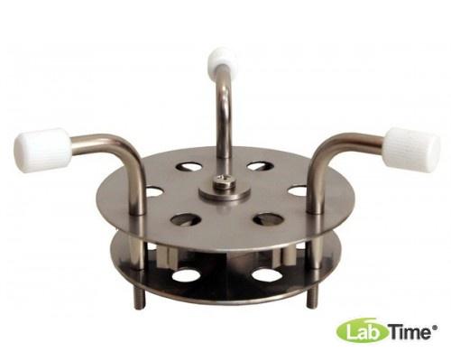 Держатель для термометров диаметром от 3 до 9 мм