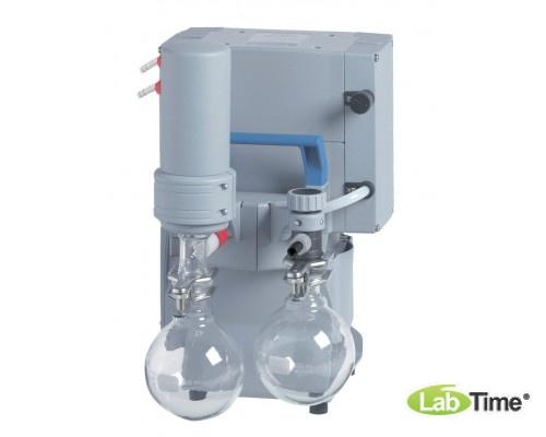 Система химическая вакуумная MD 4C + AK + EK