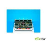Платформа универсальная с 6 зажимными валиками