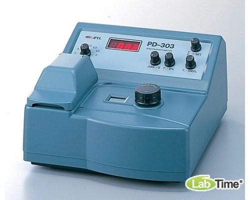 Спектрофотометр цифровой PD-303
