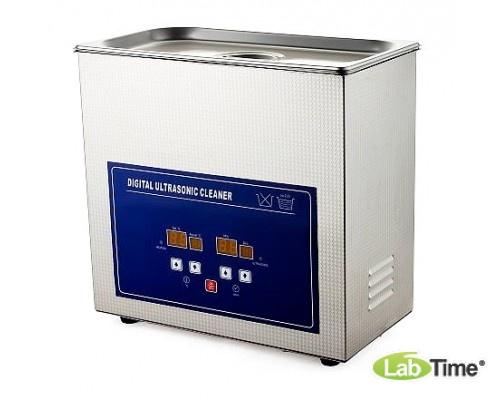 Ванна ультразвуковая PS-D30А 4.5 л