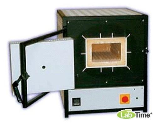 Печь SNOL 6,7/1300, 160х335х126, волокно, програм., 2,4 кВт