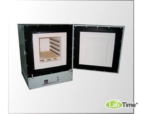 Печь SNOL 30/1100, 300х450х300, волокно, автомат, 3,4 кВт