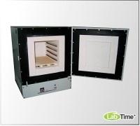 Печь SNOL 30/1100, 300х450х300, волокно, програм., 3,4 кВт