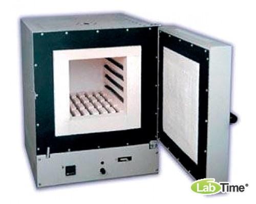 Печь SNOL 40/1180, 300х450х300, волокно, програм., 3,4 кВт
