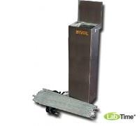 Шкаф SNOL 4,9/100-E5CС, 110х90х440, сталь, 0,18 кВт, для сварочных электродов